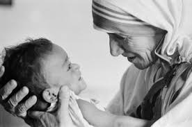 Mother Teresa picture