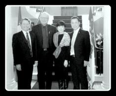 Duncan McIntosh), Wade MacLauchlan, Sherry Huang, Frank Zhou