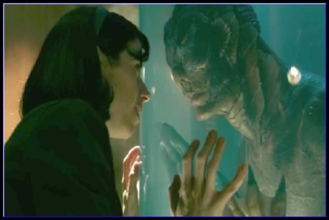 1The shape of water